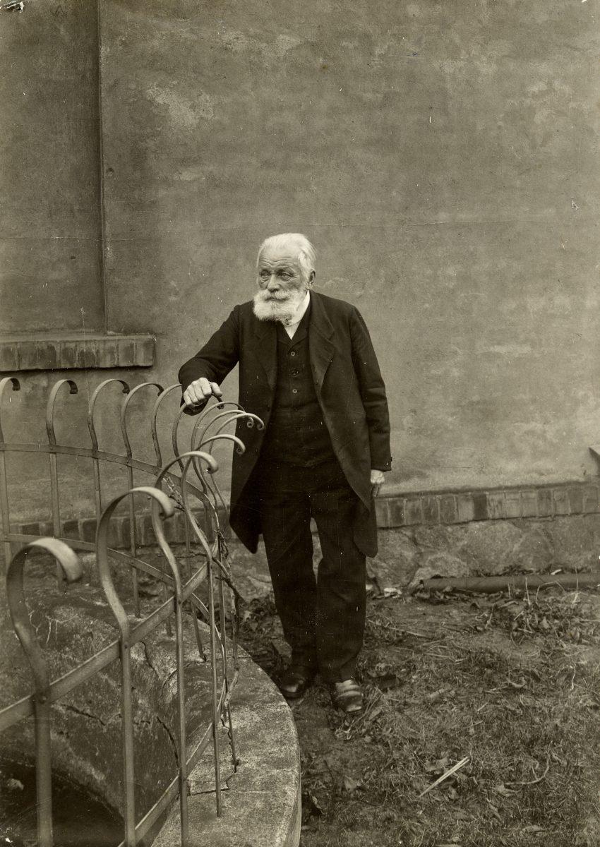 Emil Hermann Nacke